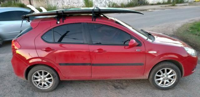 Carro Jac 3 (2012) - Foto 6