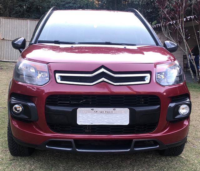 Citroen Aircross 2015 *Completo* 1.6 Exclusive Manual - Foto 3