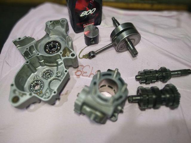 CR 125 cc  - Foto 5