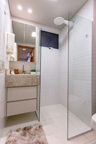 Apartamento de 02 quartos no Jardim Novo Mundo - Foto 12