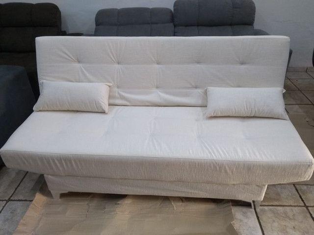 Novo Sofá cama !