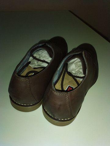 Sapato social San Flex - Foto 3