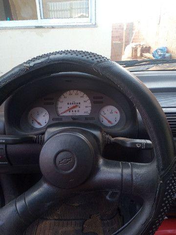 Vendo Corsa sedan - Foto 5