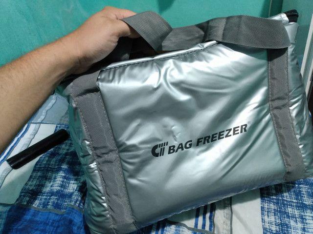 Bag freezer 30 litros - Foto 2
