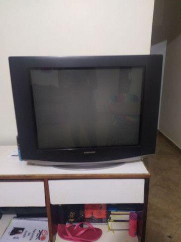 Vendo tv Samsung 29 polegadas 150$