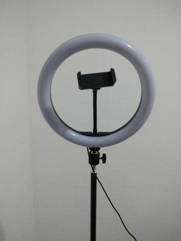Ring light - Foto 2