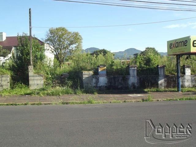 Terreno à venda em Canudos, Novo hamburgo cod:3453 - Foto 5