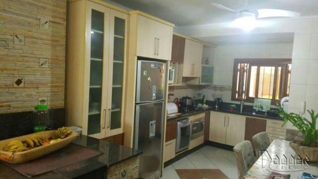 Casa à venda com 5 dormitórios em Centro, Esteio cod:7288 - Foto 4