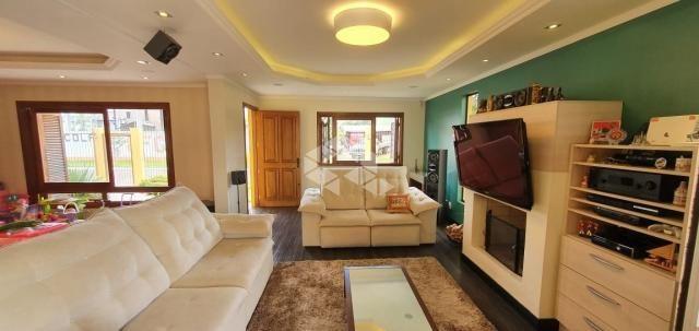 Casa à venda com 5 dormitórios em Igara, Canoas cod:9930235 - Foto 12