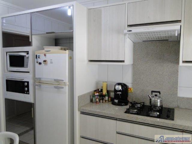 Apartamento à venda com 2 dormitórios em Estreito, Florianopolis cod:12934 - Foto 6