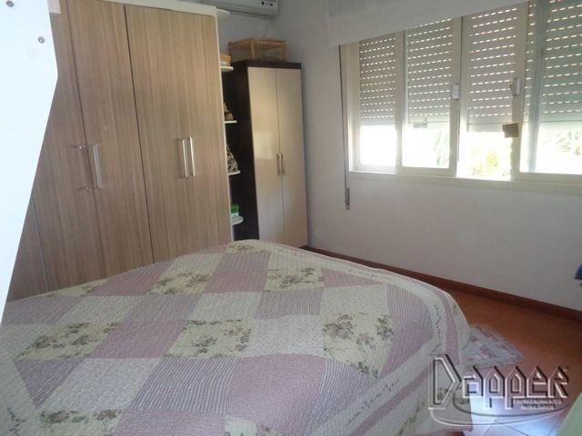Casa à venda com 2 dormitórios em Rincão, Novo hamburgo cod:11663 - Foto 6