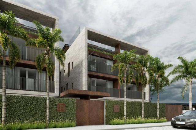 Apartamento à venda com 1 dormitórios em Jardim oceania, Joao pessoa cod:V1995 - Foto 16