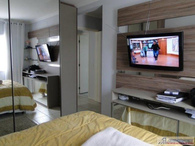 Apartamento à venda com 2 dormitórios em Estreito, Florianopolis cod:12934 - Foto 2