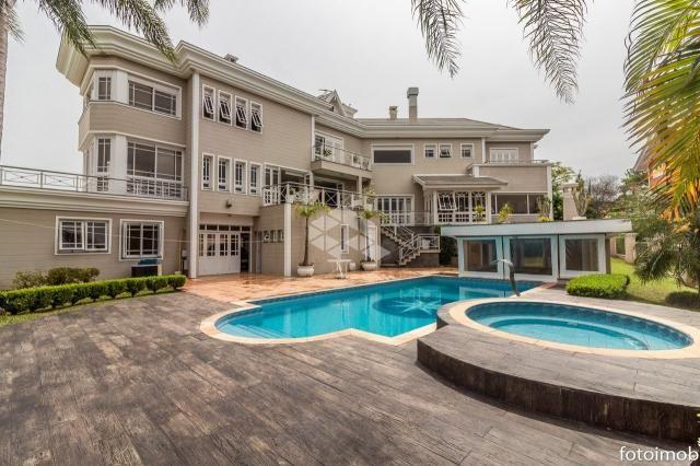Casa de condomínio à venda com 5 dormitórios em Morada gaúcha, Gravataí cod:9890331