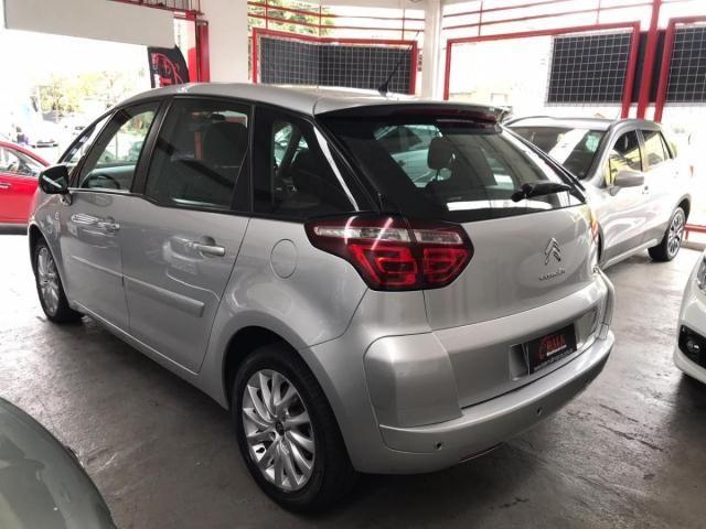 Citroën C4 GLX 2.0 (aut) (flex) - Foto 9