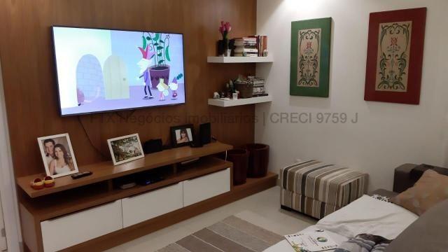 Apartamento com área de lazer completa - Passarela Park Prime - Foto 5
