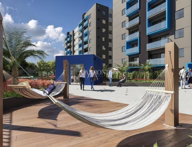 Apartamento à venda com 2 dormitórios em Campo comprido, Curitiba cod:AP0236 - Foto 17