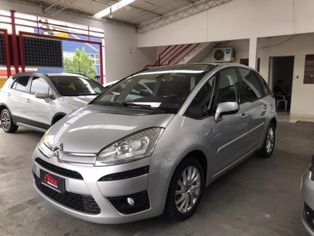 Citroën C4 GLX 2.0 (aut) (flex) - Foto 2