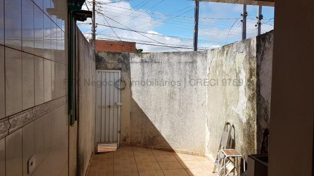 Casa com cômodos amplos 150,28 m² de área construídas - Coopharádio. - Foto 8