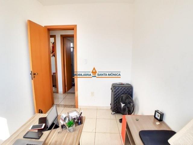 Apartamento à venda com 3 dormitórios em Rio branco, Belo horizonte cod:17248 - Foto 15