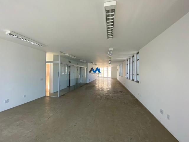 Escritório para alugar em Funcionários, Belo horizonte cod:ALM871 - Foto 2