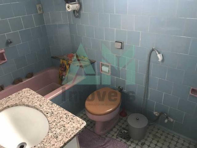 Casa à venda com 3 dormitórios em Tijuca, Rio de janeiro cod:1784 - Foto 10