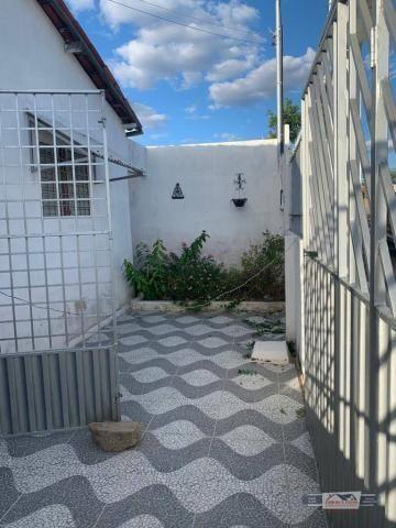 PROMOÇÃO - Casa com 2 dormitórios à venda, 100 m² por R$ 100.000 - Lot. Parque Residencial - Foto 4
