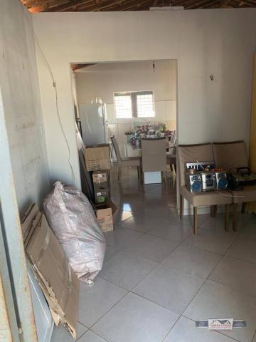 PROMOÇÃO - Casa com 2 dormitórios à venda, 100 m² por R$ 100.000 - Lot. Parque Residencial - Foto 12