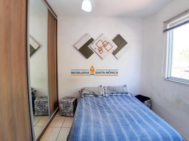 Apartamento à venda com 3 dormitórios em Rio branco, Belo horizonte cod:17248 - Foto 18