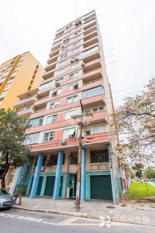 Apartamento à venda com 1 dormitórios em Bom fim, Porto alegre cod:9923329 - Foto 19