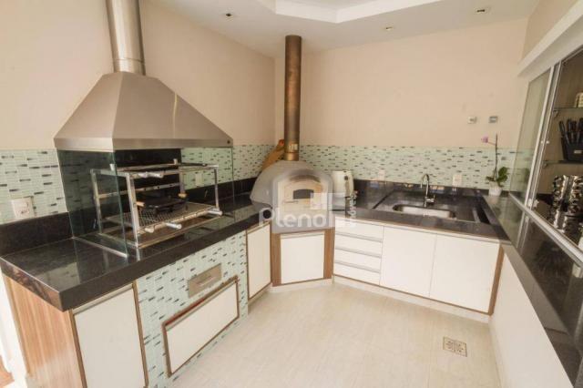Casa com 3 dormitórios à venda, 310 m² por R$ 1.620.000,00 - Swiss Park - Campinas/SP - Foto 12