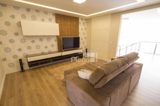 Casa com 3 dormitórios à venda, 310 m² por R$ 1.620.000,00 - Swiss Park - Campinas/SP - Foto 19