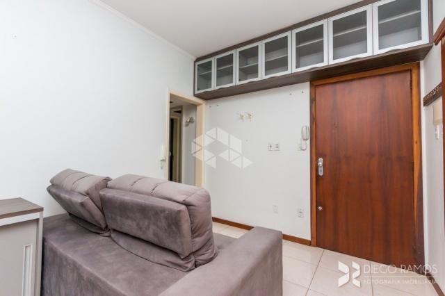 Apartamento à venda com 1 dormitórios em Bom fim, Porto alegre cod:9923329 - Foto 7