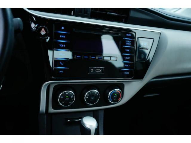 Toyota Corolla GLI UPPER 1.8 16 V AUT  - Foto 5