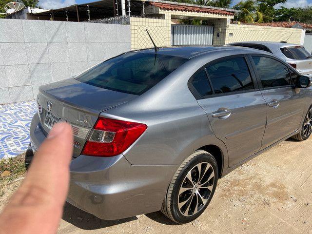 Honda Civic - Foto 3