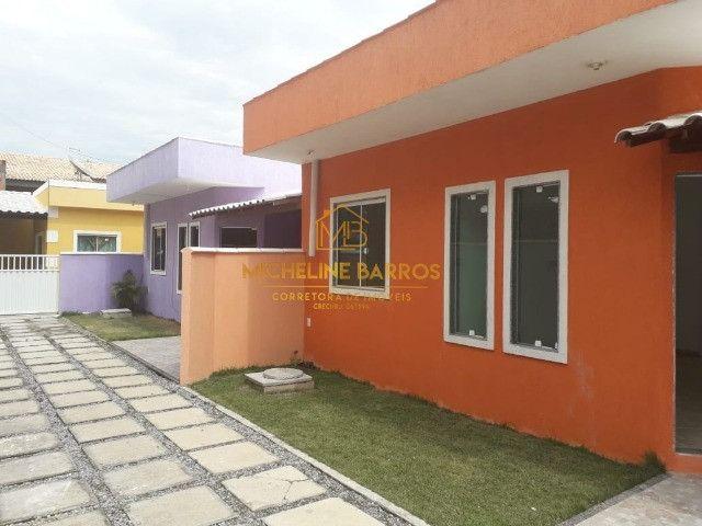 FC/ Linda casa com 2 quartos à venda em Unamar - Cabo Frio - Foto 6