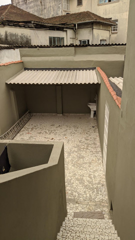 R. Campos Mello, nº19 - Andar de cima, Vila Mathias, Santos/SP - Foto 16