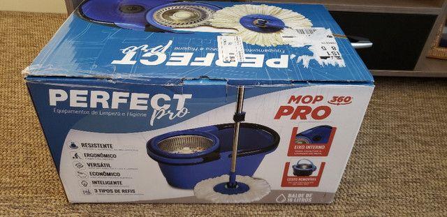 Mop Perfect Pro 360 - Foto 6