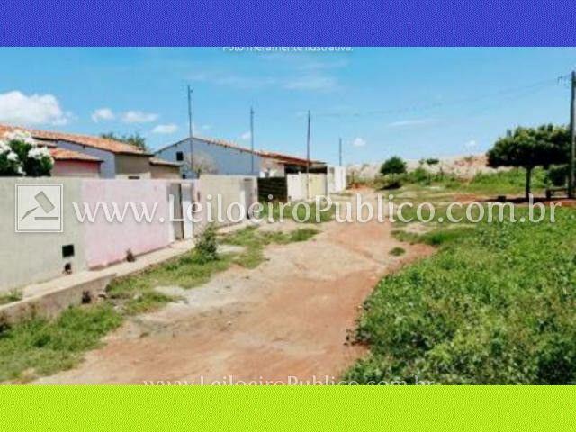 Belém Do Brejo Do Cruz (pb): Casa uphde itufv - Foto 5