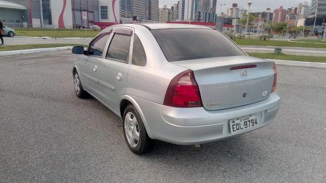 Chevrolet Corsa Sedan 1.4 Completo - Foto 7