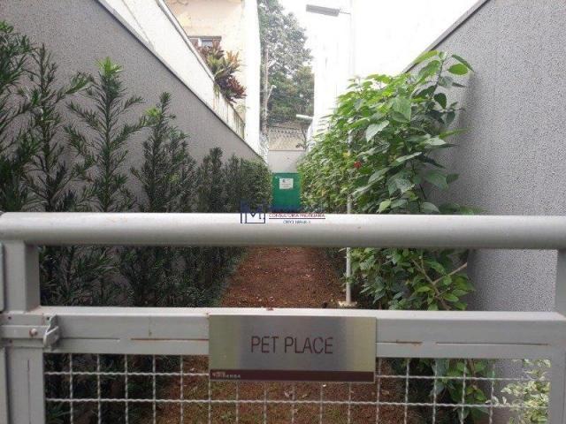 Apartamento à venda com 2 dormitórios em Ipiranga, Sao paulo cod:AP026148 - Foto 12