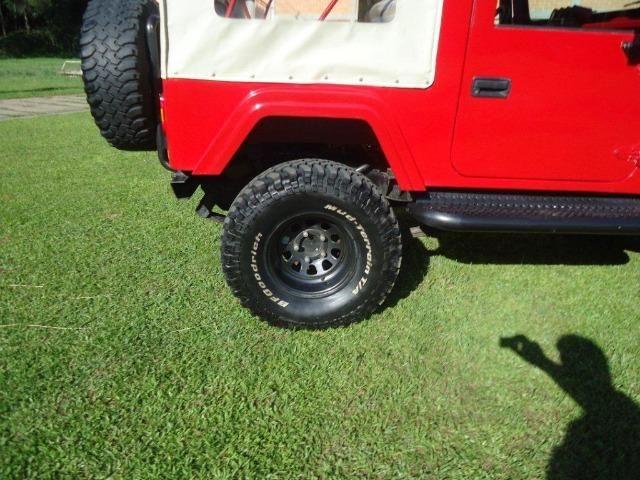 Jeep Willys - Foto 8