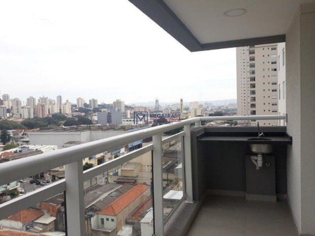 Apartamento à venda com 2 dormitórios em Ipiranga, Sao paulo cod:AP026148 - Foto 8