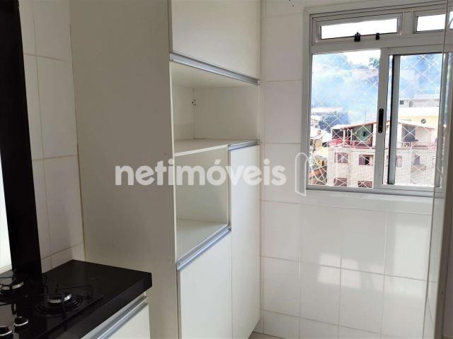 Apartamento à venda com 3 dormitórios em Cachoeirinha, Belo horizonte cod:788202 - Foto 8