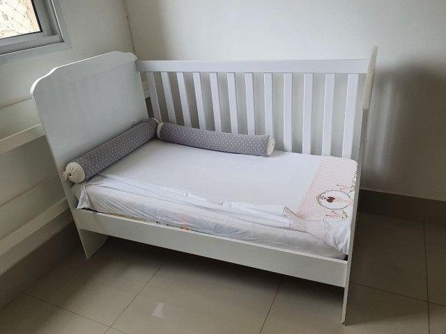 Berço mini cama - Brasília DF