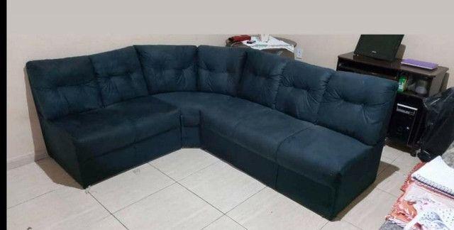 Os melhores sofás da região! - Foto 2
