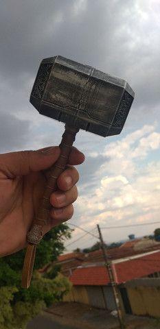 Mjolnir, martelo do thor. - Foto 2