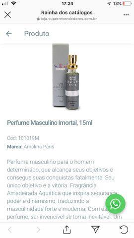 Perfume Invictos