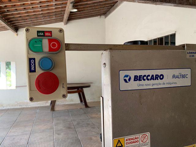 Serra Fita Beccaro 2,55 Seminova - Foto 5
