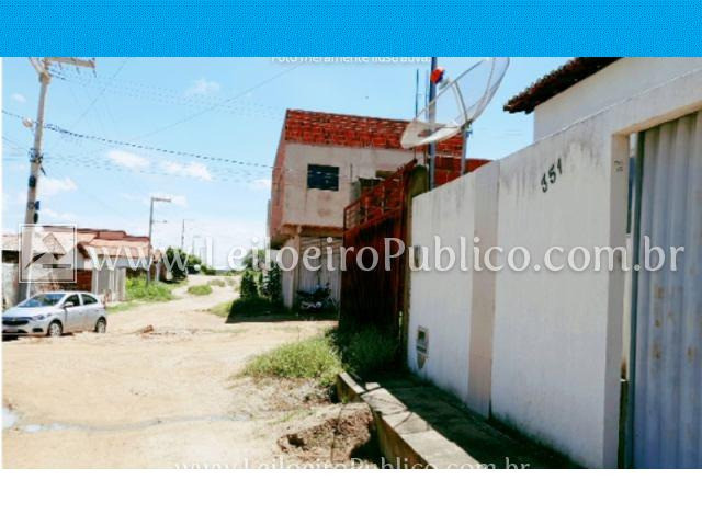Belém Do Brejo Do Cruz (pb): Casa ngcvt zzvcm - Foto 5